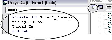 spalsh code